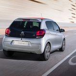 Citroën C1: Perfecto urbanita