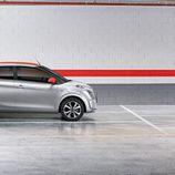 Citroën C1: Pequeño y juguetón