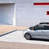 Citroën C1: Atrevete a mirar arriba