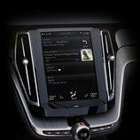 Volvo Concept Estate 2014 sistema multimedia