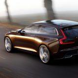 Volvo Concept Estate 2014 exterior