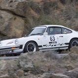 Javier Moriyon - Idoia Otegi - Rally España Históricos