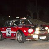 José María Auñon - Juán Luís Bardaji - Rally España Históricos