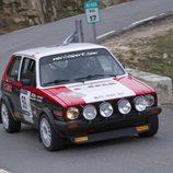 Ricardo Juan Dacal - Pablo Dacal - Rally España Históricos