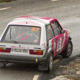 Antonio Gutiérrez - Manuel Macho - Rally España Históricos