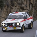 Jorge Gorroño - Mikel Oleaga - Rally España Históricos