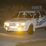 Raúl Aranda - Juan Carlos Andreu - Rally España Históricos