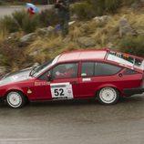 Carlos García - Guillermo García - Rally España Históricos