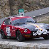 Javier Esquer - Sara Antón - Rally España Históricos