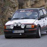 José María García - Sergio Díaz - Rally España Históricos