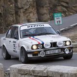 Jaime Artajo - Rodrigo Sanjuán - Rally España Históricos