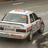 Marcos García - Juán Ferrero - Rally España Históricos