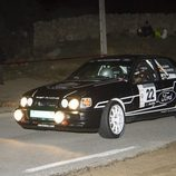Daniel Alonso - Salvador Belzunces - Rally España Históricos