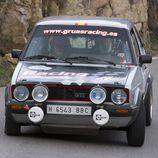 Tomas Moreno - Rocio Narbona - Rally España Históricos