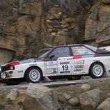 Manuel A. Gómez - Gonzalo Medina - Rally España Históricos