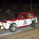 Joaquin Doménech - Antonio Boto - Rally España Históricos