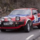 Klaus Wilkman - Vilpu Kokko - Rally España Históricos
