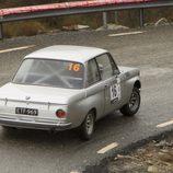 Sverre Norrgard - Timo Jaakola - Rally España Históricos
