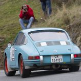 Luigi Zampaglione - Roberto Consigno - Rally España Históricos