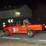 Gonzalo Ambit - Carlos Giusset - Rally España Históricos