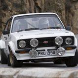 Samuel Graham - Ayres Oreston - Rally España Históricos