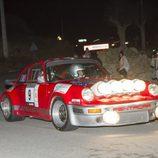 Lucio Da Zanche - Giulio Oberti - Rally España Históricos