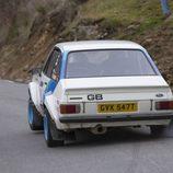 Ernie Graham - Will Graham - Rally España Históricos