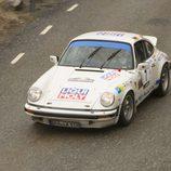 Ludwig Kuhn - Rouven Burger - Rally España Históricos