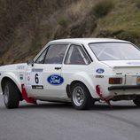 Ferran Font - Oriol Juliá - Rally España Históricos