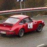 Pentti Veikkanen - Solja Mentu - Rally España Históricos
