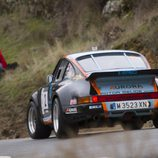 Jesús Ferreiro - Javier Anido - Rally España Históricos