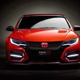 Nuevo Honda Civic Type-R Concept