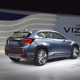 Subaru VIZIV 2 CONCEPT trasera