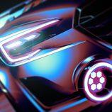 Subaru VIZIV 2 CONCEPT Teaser