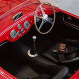 Ferrari 166 MM Spider vendido por varios millones