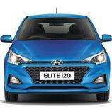 Llegó el Hyundai Elite i20 2018