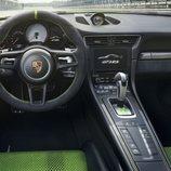 El Porsche 911 GT3 RS 2018 para calle