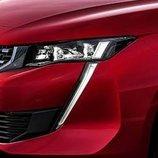 Peugeot 508 2018 para el Salón de Ginebra