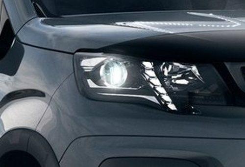 Peugeot Rifter 4×4 Concept, la más radical