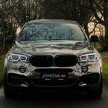 BMW X6 M50d edición especial