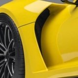 Hennessey Venom F5 2018 para el Salón de Ginebra