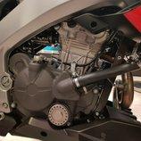 Ya están aquí las nuevas Aprilia RS 150 y Tuono 150