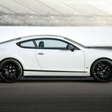 Bentley Continental GT3 edición especial