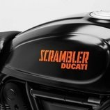 Nueva Ducati Scrambler Hashtag 2018
