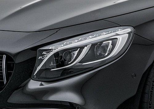 Brabus presenta el impresionante 800 coupé