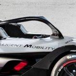 La Fórmula E se presentó en el Salón del Automóvil de Ginebra