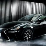 Nuevo Lexus RC 300h F Sport Black Edition