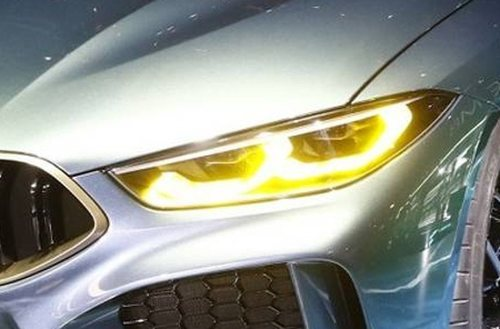 Se presenta el BMW M8 Gran Coupé