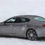 Conoce el nuevo Maserati Quattroporte 2018