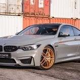 Nuevo BMW G-Power M4 CS